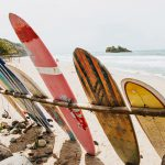 Cape Town Should Be on Your  Surfing Bucket List