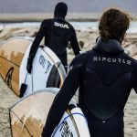 Make Surfing Your New Year`s Resolution