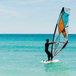 Best Windsurfing Equipment for Your Needs